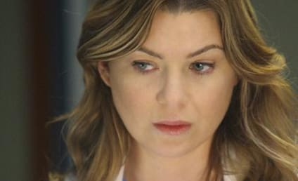 Grey's Anatomy Spoilers: Another Meredith Sibling?