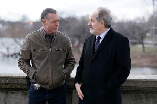 You Owe Me - Chicago PD Season 5 Episode 21
