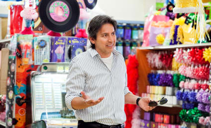 Parenthood Season 4 Casting Scoop: Ray Romano to Recur