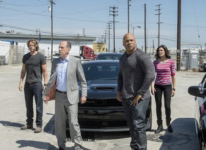 Watch NCIS: Los Angeles Season 7 Episode 1 Online