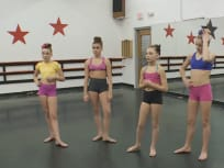 Dance Moms Season 4 Episode 14