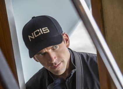 Watch NCIS: New Orleans Season 3 Episode 10 Online