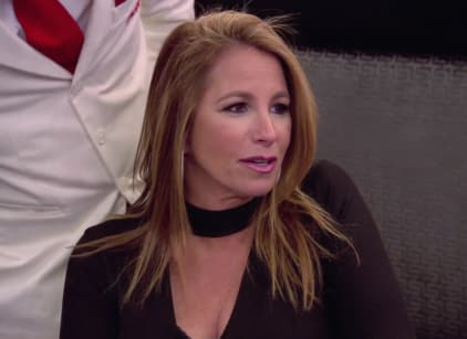 Watch The Real Housewives of New York City Season 9 Episode 10 Online