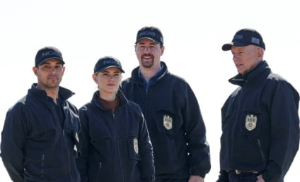 NCIS: Old vs. New -- Which Cast Reigns Supreme?