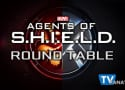 Agents of SHIELD Round Table: Double Shot of May