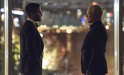 Watch Arrow Online: Season 4 Episode 7