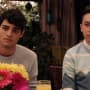 The Bros - The Fosters Season 5 Episode 15