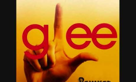 Defying Gravity on Glee