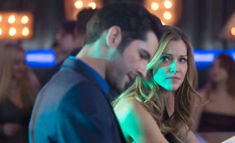 Let's Have a Drink - Lucifer Season 2 Episode 15