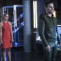 What a Dress! - Arrow Season 3 Episode 2