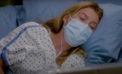 Grey's Anatomy Trailer: Is Meredith Dying?