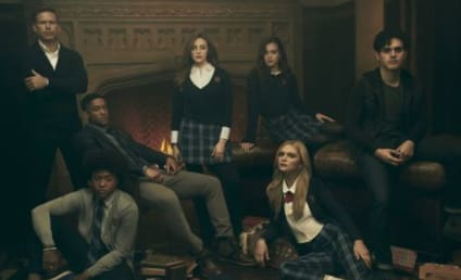 Legacies, Charmed and All American Score Full Season Orders at The CW!