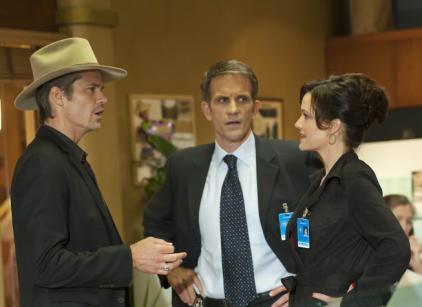 Watch Justified Season 3 Episode 2 Online