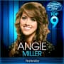 Angie miller yesterday