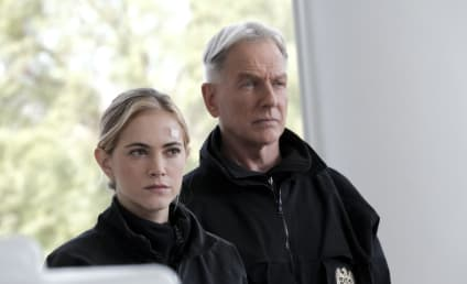 NCIS Season 17 Episode 14 Review: On Fire