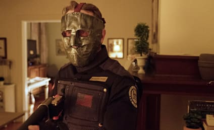 The Purge Season 1 Episode 3 Review: The Urge to Purge