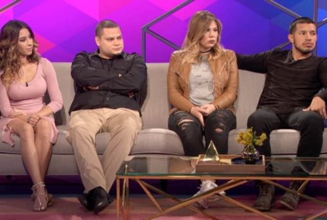 Watch Teen Mom 2 Season 8 Episode 13 Online - Tv Fanatic-7631