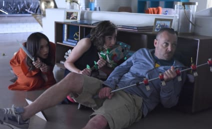 The Last Man on Earth Season 3 Episode 1 Review: General Breast Theme With Cobras