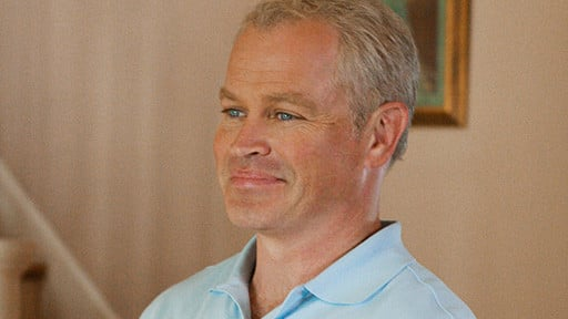 Neal McDonough as Dave Williams