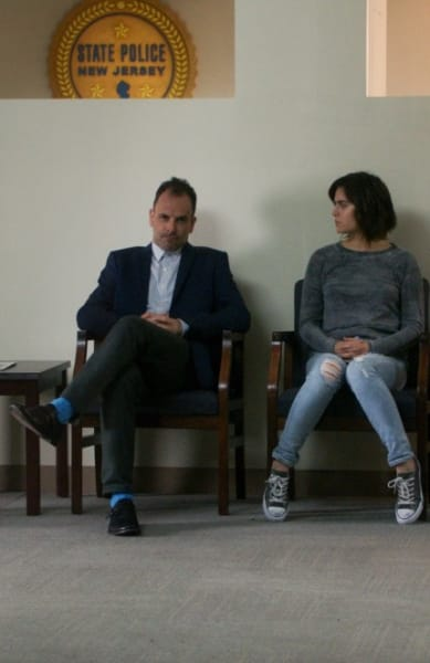 Slow Bonding - Elementary Season 7 Episode 8