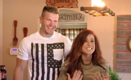 Watch Teen Mom 2 Online: Season 8 Episode 1