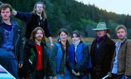 Watch Alaskan Bush People Online: Season 7 Episode 16