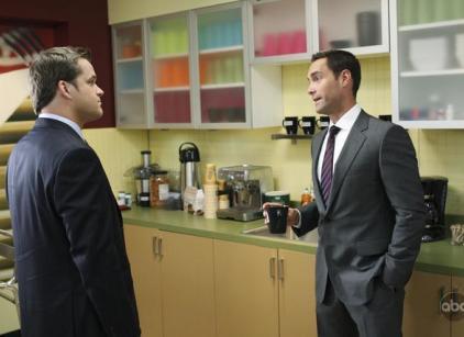 Watch Better Off Ted Season 2 Episode 9 Online