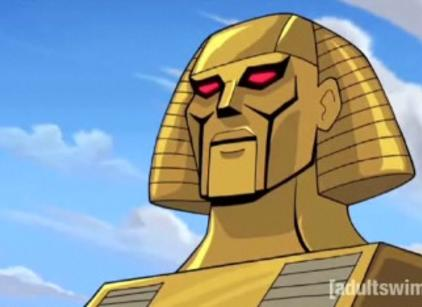 Watch Venture Brothers Season 4 Episode 16 Online