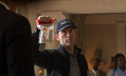 NCIS: New Orleans Season 5 Episode 19 Review: A House Divided