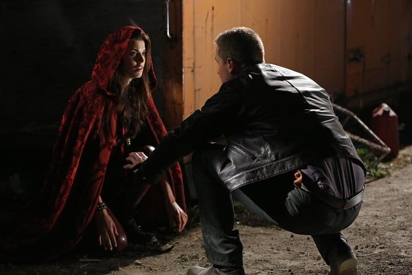 Ruby and Charming