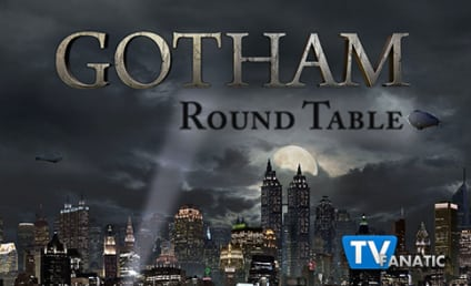 Gotham Round Table: Take the Cannoli