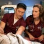 Saving A Patient - Chicago Med Season 2 Episode 7