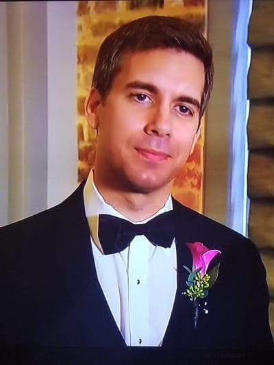 Handsome Hubby - Married at First Sight Season 11 Episode 3