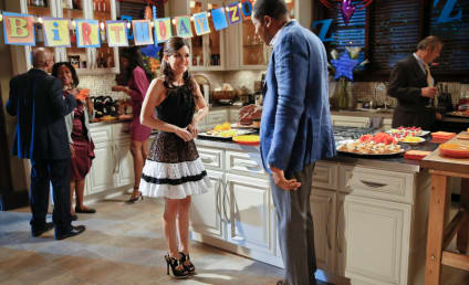 Hart of Dixie Review: Mr. and Mrs. Romeo
