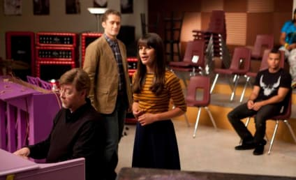 Major Glee Season Premiere Spoilers: Read at Your Own Risk!