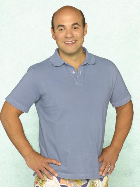 Ian Gomez as Andy Torres