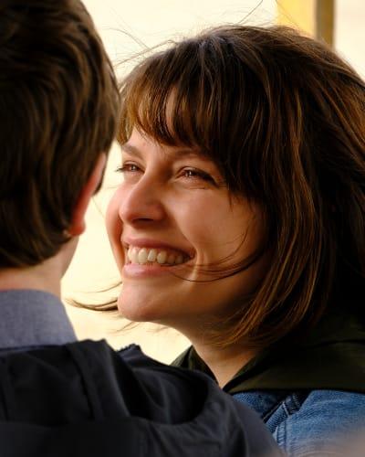 Lea's Smile Returns - The Good Doctor Season 4 Episode 20
