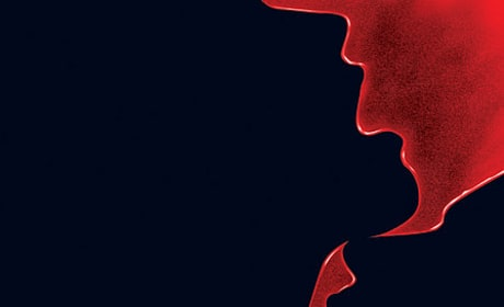 True Blood Season Two Poster #3