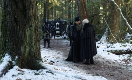 Watch Once Upon a Time Online: Season 6 Episode 14