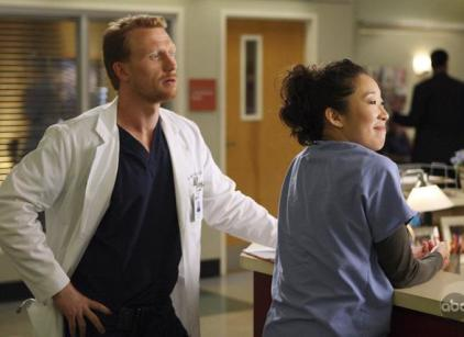 Watch Grey's Anatomy Season 6 Episode 3 Online