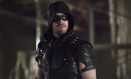 Watch Arrow Online: Season 4 Episode 8