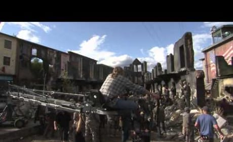Falling Skies Season 3 Sneak Peek
