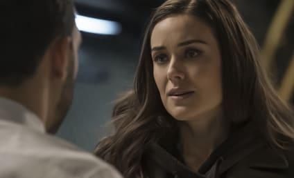 The Blacklist Season 8 Episode 3 Review: 16 Ounces