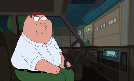 Family Guy Season 15 on DVD - Relive the Fun Starting with this Exclusive Deleted Scene!