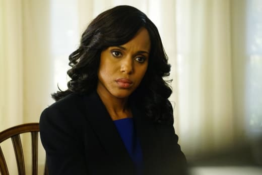 Give Me Answers - Scandal Season 5 Episode 17
