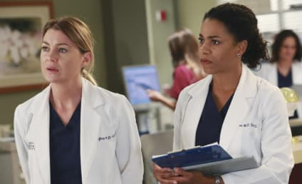 Grey's Anatomy: Who's Leaving Now??
