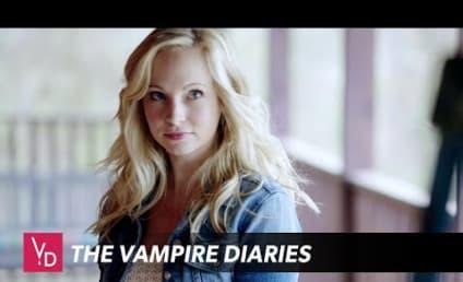 The Vampire Diaries Sneak Peek: A Spin for Staroline?