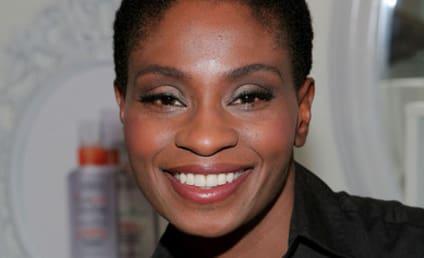 Adina Porter to Save Lives on Grey's Anatomy
