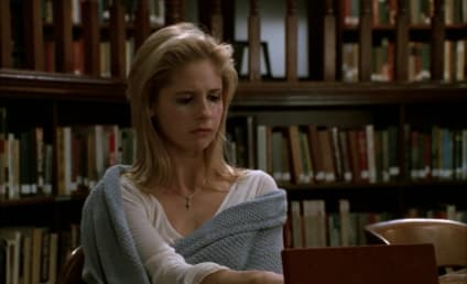 Buffy the Vampire Slayer Rewatch: Helpless