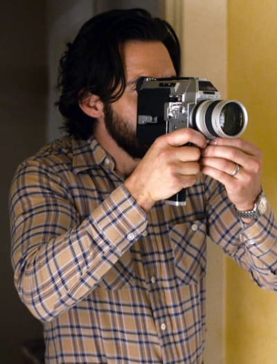Say Cheese - This Is Us Season 5 Episode 10